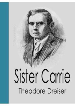 Theodore Dreiser Sister Carrie Pdf