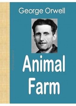 Animal Farm Pdf George Orwell