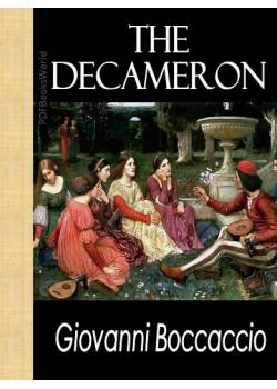 Boccaccio Dekameron Ebook