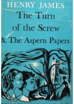 the aspern papers and other stories james henry