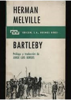 Bartleby The Scrivener Ebook