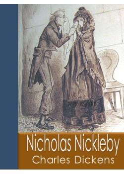 Nicholas Nickleby Pdf
