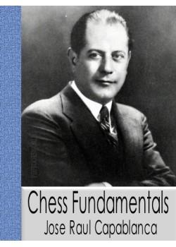 Chess Fundamentals - Free download PDF ebook
