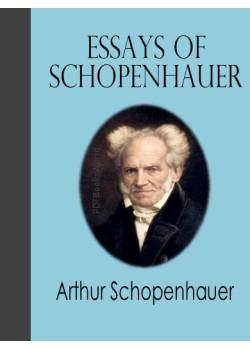 Free download ebook schopenhauer